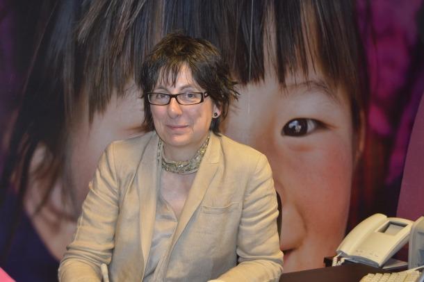 La directora d'Unicef Andorra, Marta Alberch, protagonitzarà una de les càpsules.