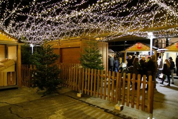 El Poblet de Nadal amplia dates i reforça la promoció a l'estranger