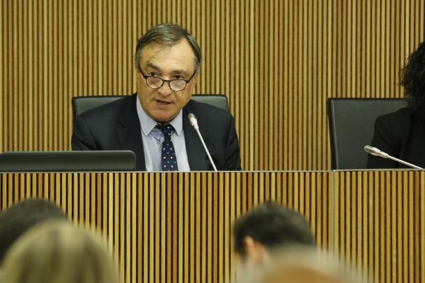 El Raonador del Ciutada, Marc Vila, considera una prioritat solucionar el problema de l'habitatge car al Principat.