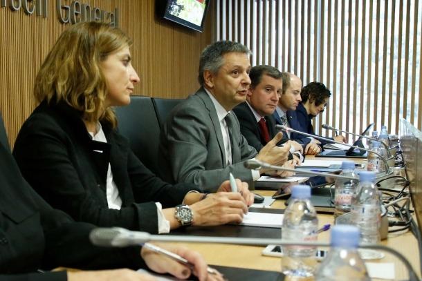 Govern vol impulsar una plataforma per 'lligar' inversors i emprenedors