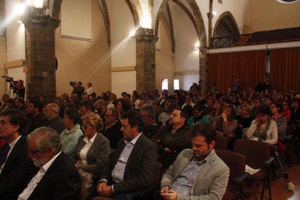 El congrés es celebrarà a la sala Sant Domènec de la Seu d'Urgell com altres anys.