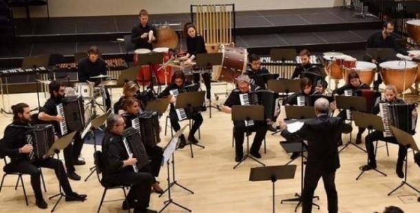 El concert tindrà lloc dissabte a la sala Sant Domènec.