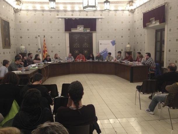 L'Ajuntament aprova les bases dels ajuts per a la promoció econòmica