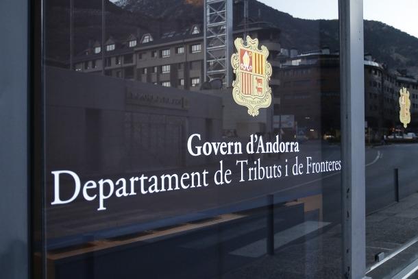 Els duaners volen que els polítics els informin com quedarà el departament després de l'acord d'associació amb la Unió Europea.