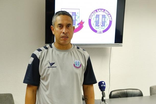 'Moi' incorpora tres jugadors al nou FC Encamp