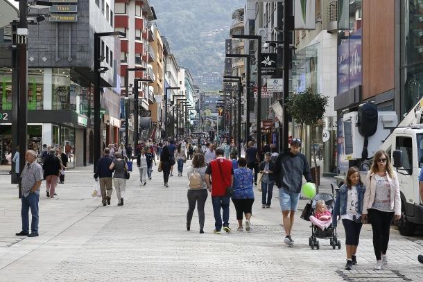 En breu es farà un estudi sobre el cost real de la vida a Andorra.