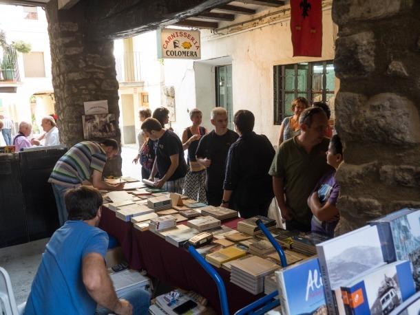 Manuel Roig guanya el premi Pirineu de narració literària