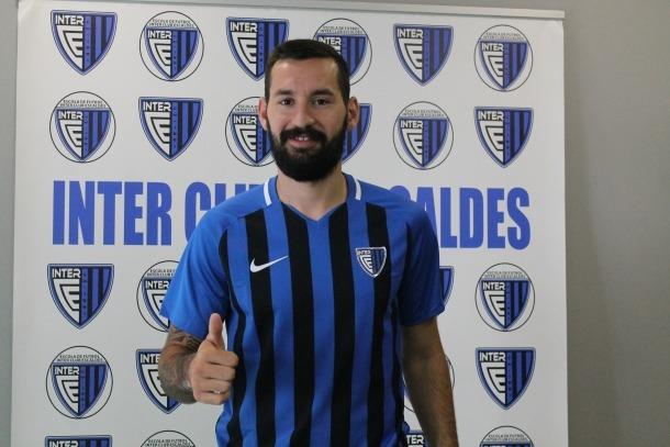 Mateo Rodríguez.