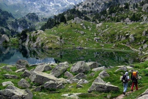El parc nacional d'Aigüestortes vol sol·licitar la certificació StarLight