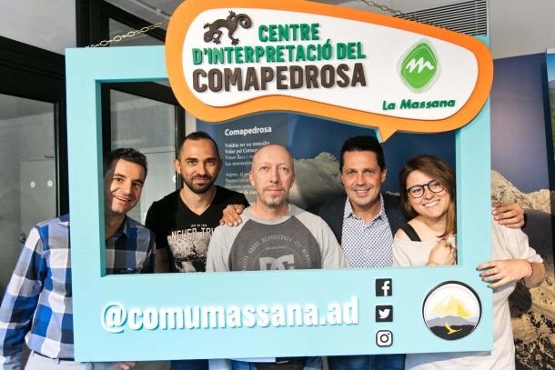 El tercer Concurs Fotogràfic de Natura ja té guanyadorsEl resultat del Concurs Fotogràfic de Natura convocat pel Comú de la Massana es va donar a conèixer ahir.