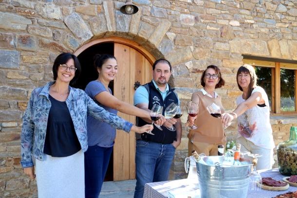 Presentació del festival Cordevi, que tindrà lloc del 4 d'octubre al 17 de novembre.