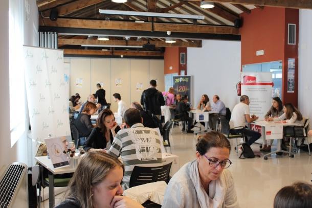 El Workshop es va fer al CTAP de la Seu d'Urgell.