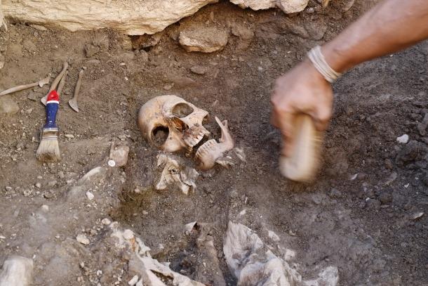Andorra, Peacock, Soldeu, excavació, Benet, Regirarocs, Remolins, cementiri, II Guerra Mundial, passadors