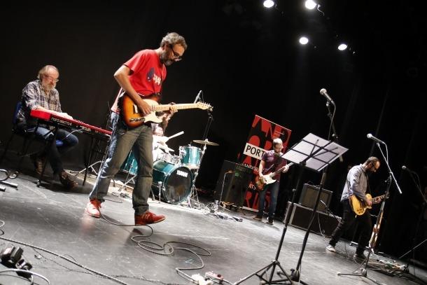 Andorra, Portella, ASMA, Associació de Músics, circuit, directe, Madretomasa, disc, El so de Portella
