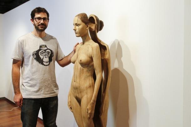 Andorra, exposició, Gerard Mas, Riberaygua, Brossa