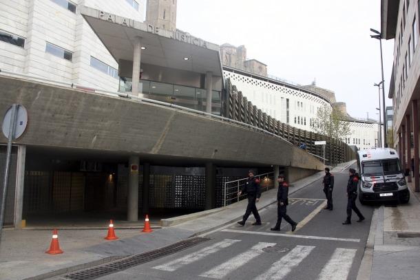 L'Audiència de Lleida ha arxivat el cas del 2017.