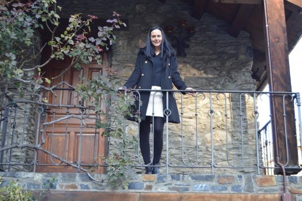 La candidata de Ciutadans Compromesos, Olga Molné.