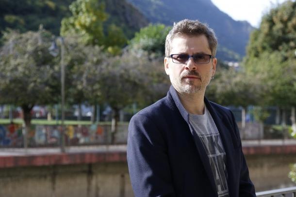 Andorra, Jornades de cine espnayol, Juanma Bajo Ulloa, Airbag, Alas de mariposa, La madre muerta, Capitán Trueno, Frágil, Rey Gitano