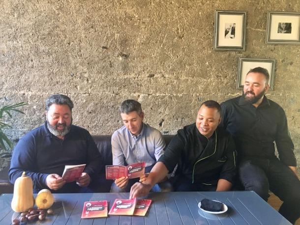 Satisfacció dels restauradors per l'èxit de la Massana Fogons