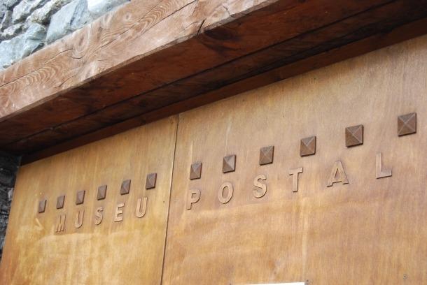 Andorra, Museu Postal, pressupost, ordino, casa d'Areny-Plandolit, Santa Coloma, entorns de protecció,
