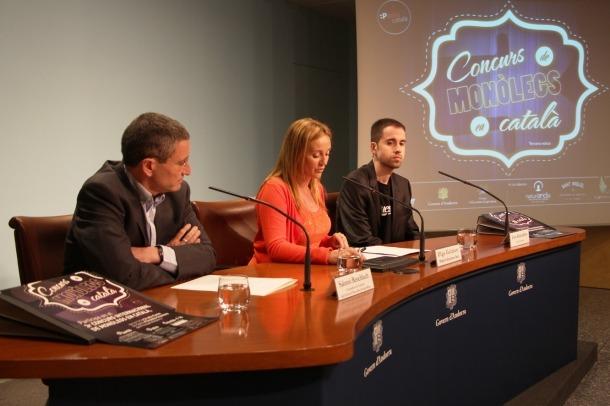 El 3r concurs de monòlegs en català crida a la participació andorrana