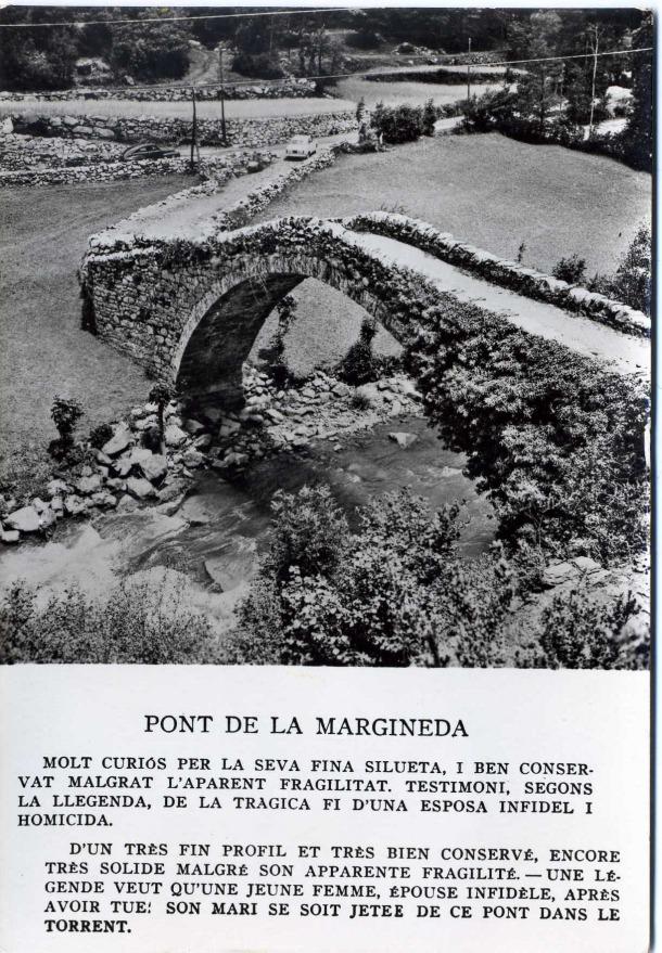 Andorra, Puigoriol, Gimet, Àgora, postals, fotografia, col·lecció, Sánchez Baños
