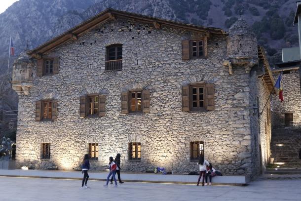 Andorra, Unesco, romànic, la Seu, catedral, castell, Foix, Gelabert, falles, Reguant, patrimoni de la humanitat