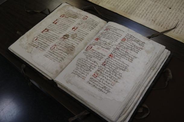 Andorra, Còdex miscel·lani, Doctrina pueril, Ramon Llull, Any Llull, Lídia Pujol, Miquel Ribot,