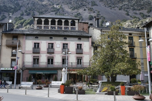 El que Andorra deu als jesuïtes