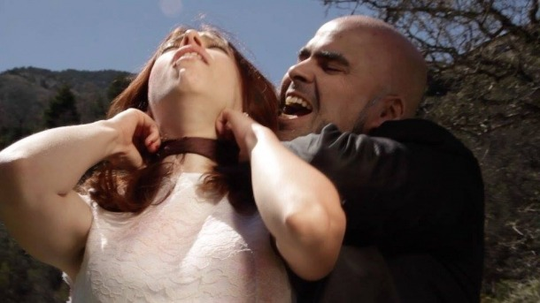 Andorra, cine, rodatge, Alfons Casal, curt, The Bride, Clàudia Riera