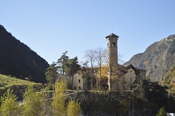 Andorra, Radio Andorra, Gelabert, Benet, Velles Cases, Sud Radio, Unesco, patrimoni de la humanitat