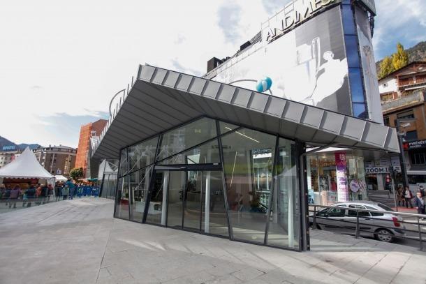 Les consultes a l'Oficina de Turisme d'Andorra la Vella creixen un 10,5%