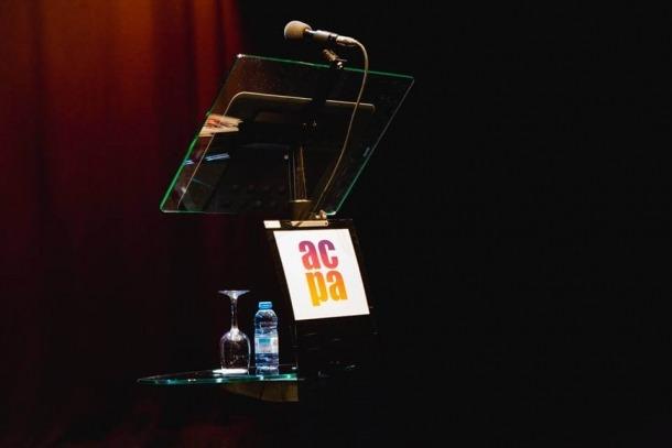 Andorra, acadèmia del cine, acadèmia, ACPA, Josep Pozo, Pozo, José Pozo, Danger, Solo, Canàries, 73 minutos, Alain Hernández