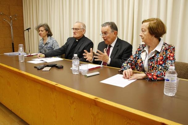 Càritas Andorra va presentar el passat 14 de maig la Memòria del 2018.