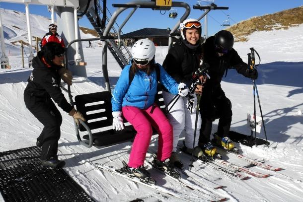 30.000 esquiadors a les estacions lleidatanes aquest cap de setmana