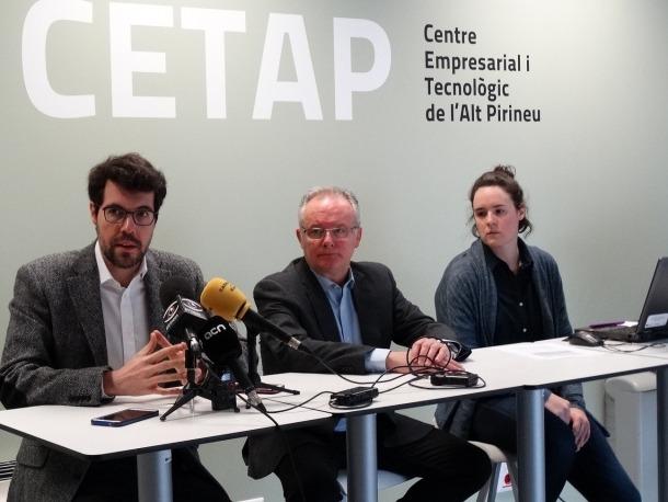 L'Alt Urgell i la Seu comencen un pla estratègic per dinamitzar la comarca