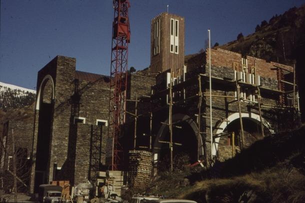 Arxiu Nacional, Andorra, fotografia, Josep Moles Demunt, Meritxell