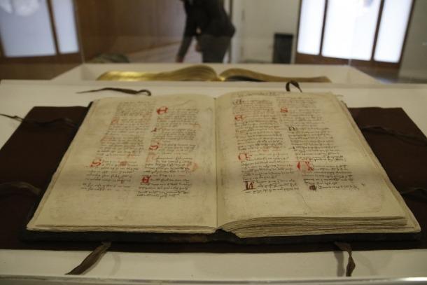 Andorra, Any Llull, Còdex miscel·lani, Doctrina pueril, Arxiu Nacional, Miquel Ribot, Joan Santanach