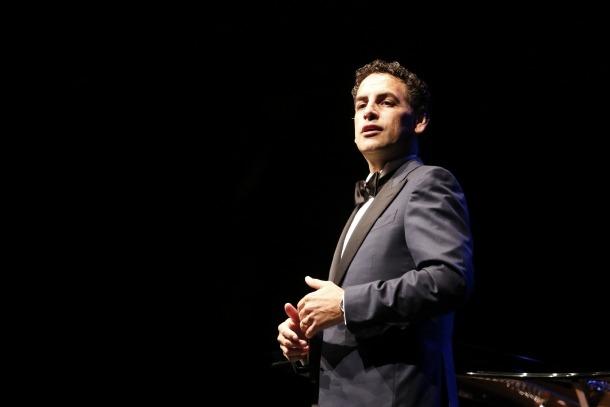 Andorra, tenor, recital, concert, Juan Diego Flórez, Capital Iberoamericana de la Cultura