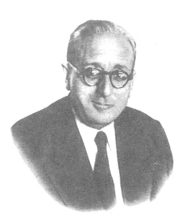 Jacint Marticella (Barcelona, 1898-1966), autor de 'En terres d'Andorra'.