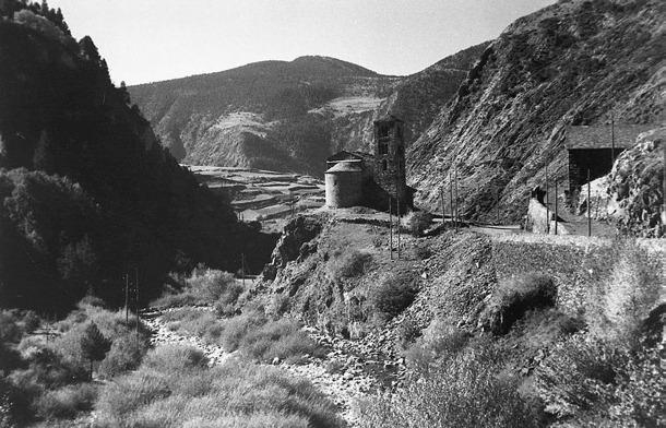 Sant Joan de Caselles tindrà entorn quinze anys més tard del que deia la Llei de Patrimoni.