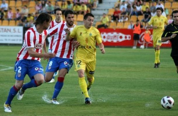 Lempereur reforça l'FC Santa Coloma de cara a la Champions