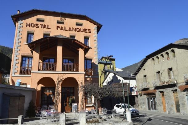 Andorra, II Guerra Mundial, epopeia dels passadors, passadors, Velles Cases, Owens, Palanques, Benet