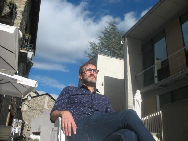 Andorra, la Fada Ignorant, Toni Fernández, concert, directe, concurs de música d'autor