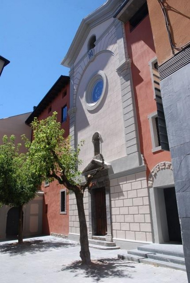 L'onzè Col·loqui internacional d'Estudis Transpirinencs se celebrarà a l'octubre a la Seu d'Urgell.