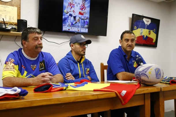 El seleccionador Marc Abelló va donar ahir la llista per a l'Europeu de Zagreb.