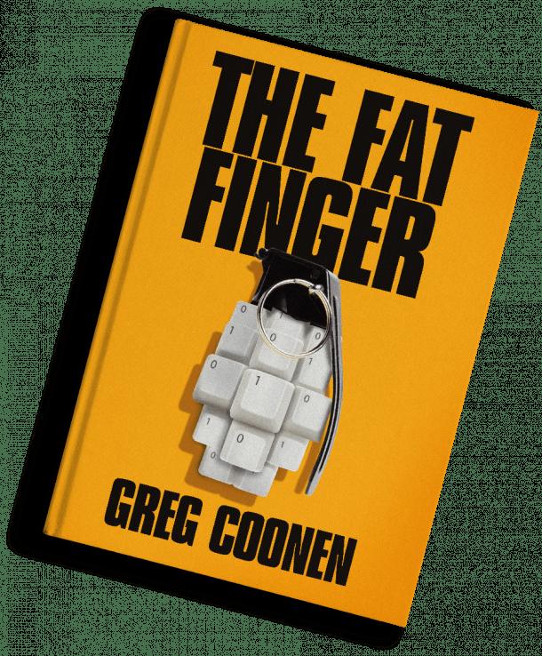 La novel·la l'ha publicat Nine Elms i es presenta dimecres a la Fada.
