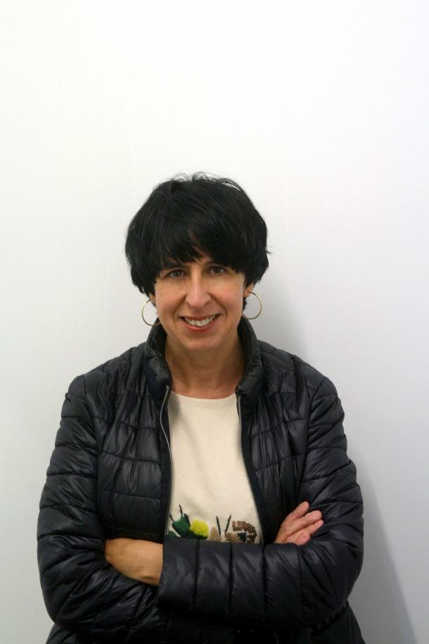 Montserrat Martell, gestora cultural que ha treballat per a la Unesco a París, Cuba i Costa Rica.