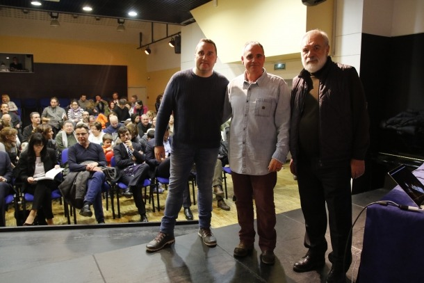 Andorra, Fallaires, falles, Roda el foc, Albert Roig, 30 anys de falles a Andorra la Vella, llibre, presentació