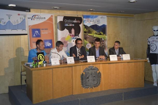 La Volta als ports aspira a batre el seu rècord de participació